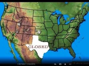 texas-closed
